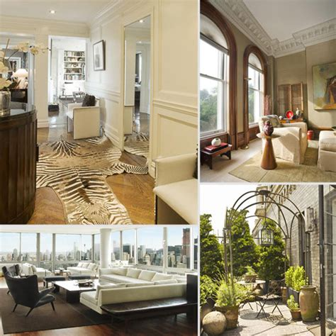 oprah winfrey s new york penthouses and apartments