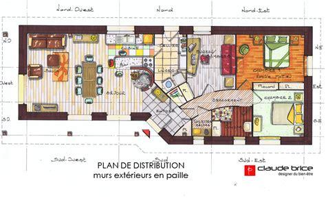 Plan Feng Shui Maison 2973 by Maison Feng Shui Plan Bricolage Maison Et D 233 Coration