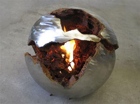 Feuerstellen Kaufen by Feuerstellen Unikate Direkt Vom Metall K 252 Nstler Kaufen Gahr