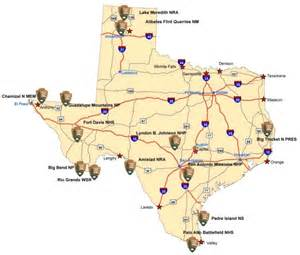 map of state parks in maps big thicket national preserve u s national park