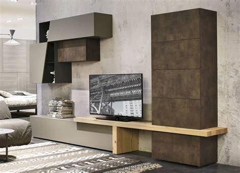 mobili soggiorno moderni componibili soluzioni componibili per soggiorno moderni
