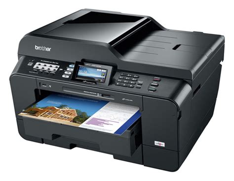 Printer A3 Mfc J5910dw ten a3 inkjet printers the register