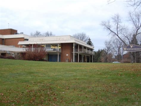 nursing home at vincentian regency in mccandless to