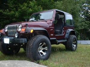 crosfun 2002 jeep wrangler specs photos modification