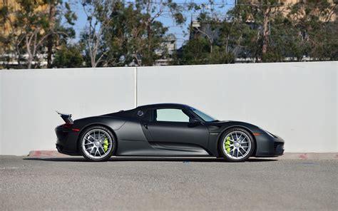 porsche 918 spyder 2015 black spyder 2015 autos post