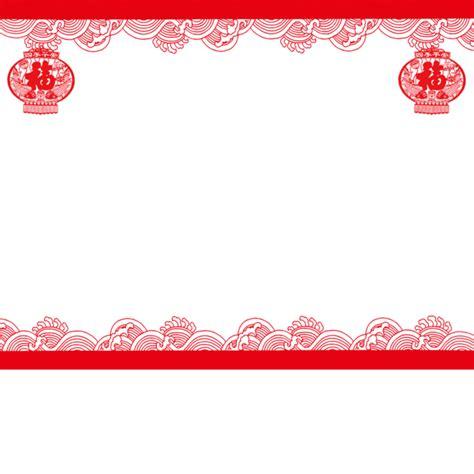 chinese pattern background png 节日素材 花瓣网 陪你做生活的设计师 台活动