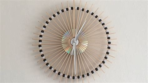 Siamese Cat Lamp by How To Make A Lolly Stick Clock Funnycat Tv