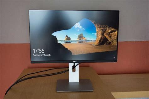 Dell Monitor U2515h dell ultrasharp u2515h 25 inch screen led lit ips monitor