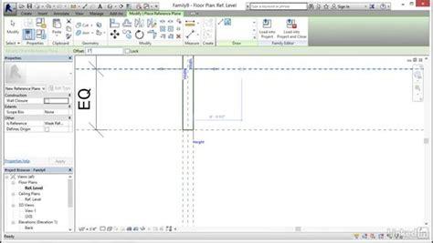 revit conduit tutorial modeling a duct accessory