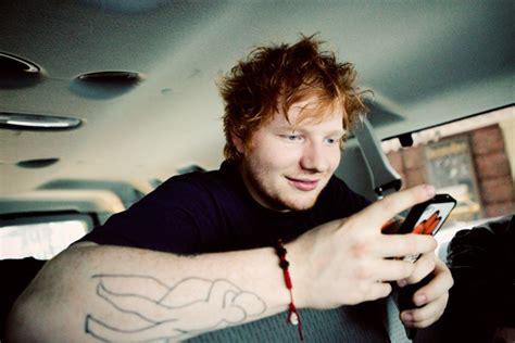 life ed sheeran ed sheeran a day in the life pictures rolling stone
