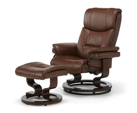 faux leather recliner chairs spencer faux leather recliner chair just armchairs