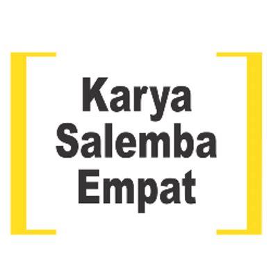 karya salemba empat beasiswakse