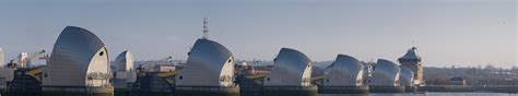 thames barrier effectiveness adsyst automation control system integrators