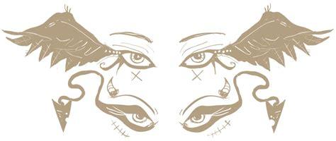 angel eye tattoo designs eye tattoo images designs