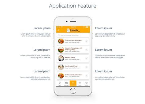 app design brief template psd gang provides free high quality mobile ui psd