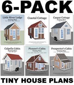 prospector s cabin 12 x12 tiny house design tiny homes on pinterest tiny house plans tiny homes and