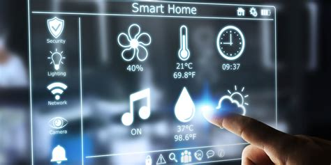smart home technologies and gadgets for your home water io seven new smart home gadgets to revolutionise your home