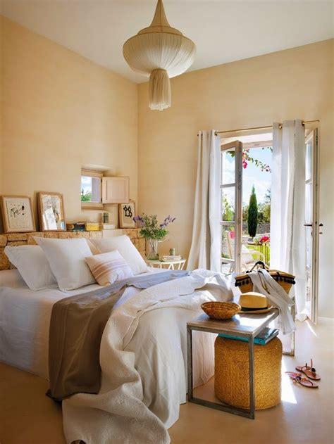 Pieza De Poca by 6 Claves Para Decorar Un Dormitorio Con Poca Luz Decoraci 243 N