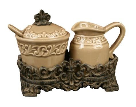 drake kitchen canisters fleur de lis kitchen canisters drake design 3508 cream