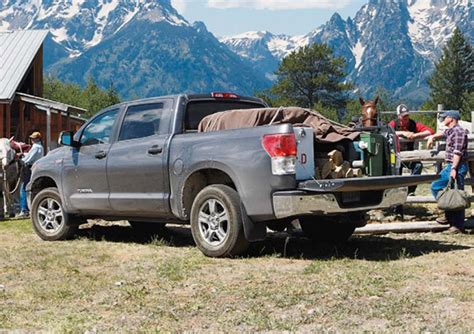 2013 Toyota Tundra Towing Capacity 2013 Toyota Tundra Crewmax The Awesomer