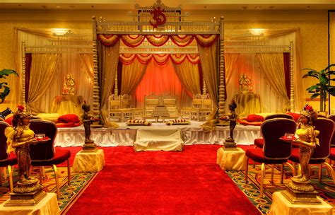 indian wedding decorations romantic decoration