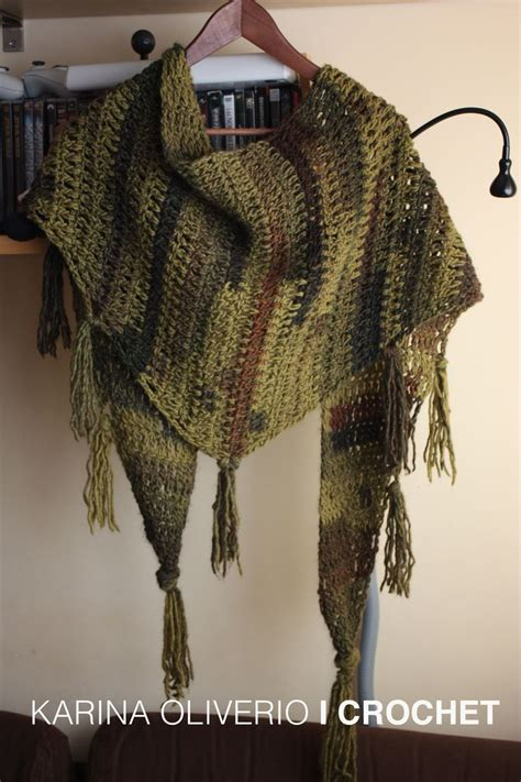 Handmade Scarf Patterns - 16 best images about crochet baktus on