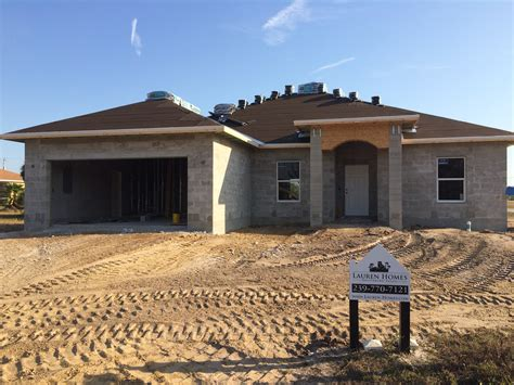 new construction heating up in southwest florida