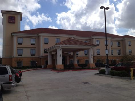 comfort suites houston hobby comfort suites hobby airport 10 photos hotels hobby