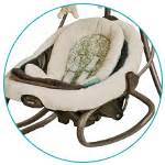 baby swing with detachable seat buying guide for rocker swing firstcry com