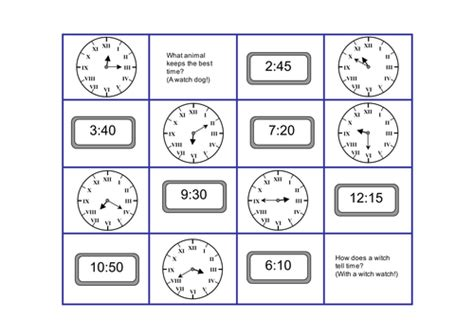 clock worksheet roman numerals maths ks2 tell and write time using roman numerals lots