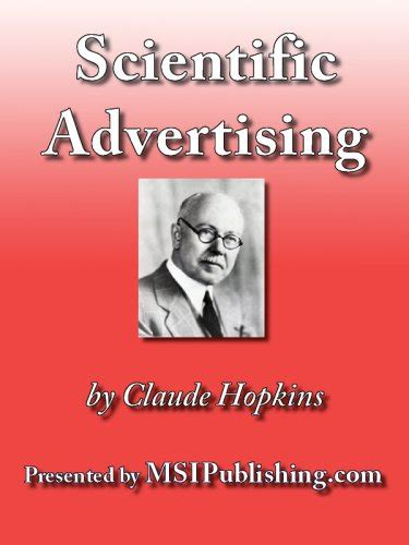 scientific advertising books organic traffic 101 for newbies