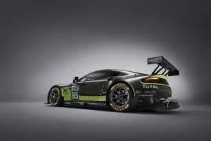 Aston Martin Vantage Gt3 Aston Martin V8 Vantage Gte And V12 Vantage Gt3 Modcarmag