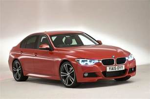 bmw 3 series performance autocar