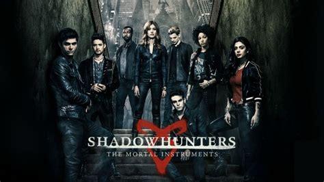 nick sagar tv shows shadowhunters season 2 nick sagar to recur