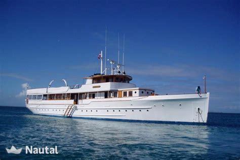 reddingsvest translate in english huur jacht custom 122 in manhattan new york city nautal