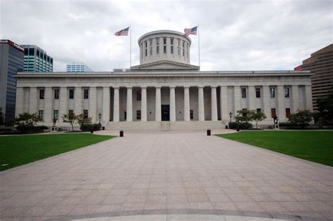 ohio state house who s in and winning at the ohio statehouse who s out and pouting thomas suddes