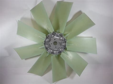 multi wing fan blades hvac lotastock