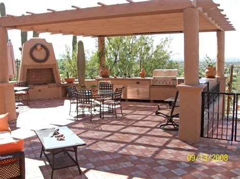 covered outdoor kitchen cost top 15 outdoor kitchen designs and their costs 24h site