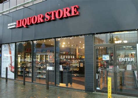 Play Mobile Store Near Me The Northshore Liquor Shop Vancouver Business Story