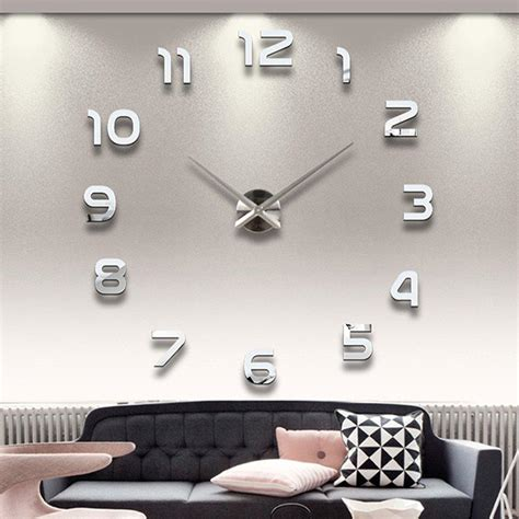 modern wall clocks decorations all furniture modern