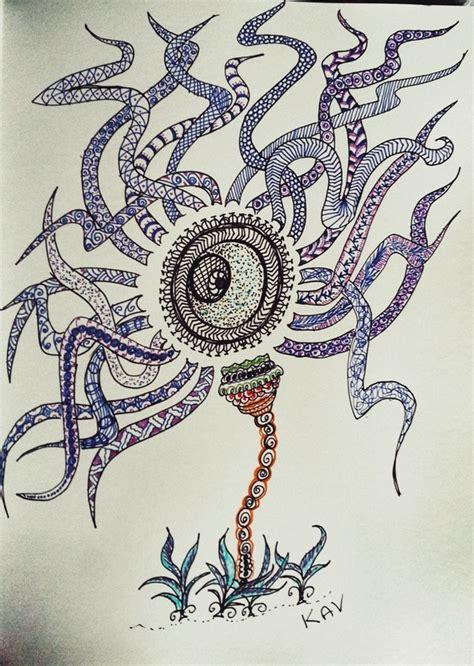 create free doodle doodles kavitha kumar
