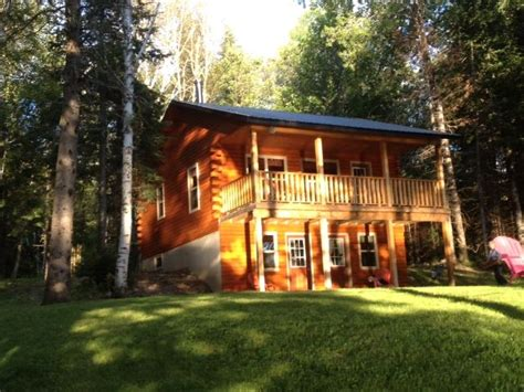 Miramichi Cabins by A Of Paradise On The Beautiful Vrbo