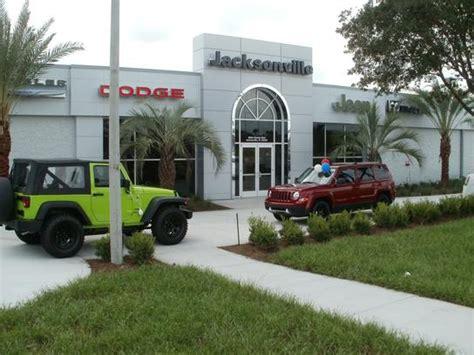 Jacksonville Florida Jeep Dealers Jacksonville Chrysler Jeep Dodge Ram Arlington