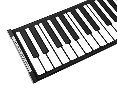 Usb Roll Up Piano Usb Roll Up Piano With Midi Out