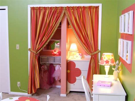 closet curtain ideas for bedrooms hanging closet doors closet curtains instead of doors