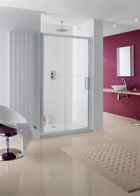 Lakes Coastline Talsi Sliding Shower Door 1000mm Sliding Shower Doors 1000mm