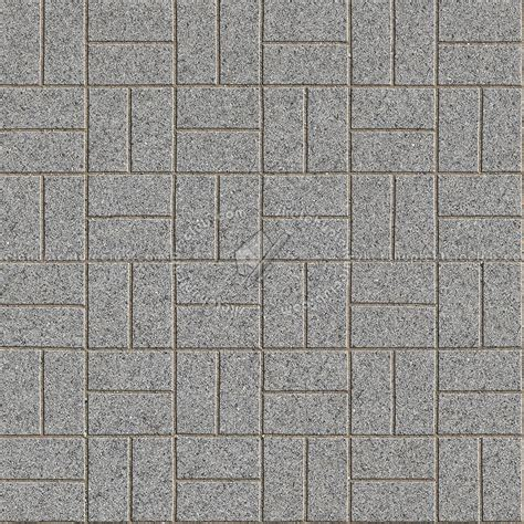 Baju Pria 3d Paving Block Blue pavers regular blocks texture seamless 06276