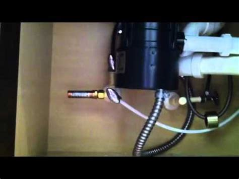 no water pressure in kitchen sink sws trouble shooting low water pressure at kitchen sink