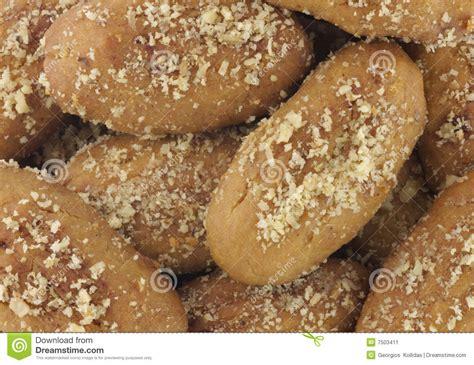 dolci greci dolci greci di natale immagine stock immagine di