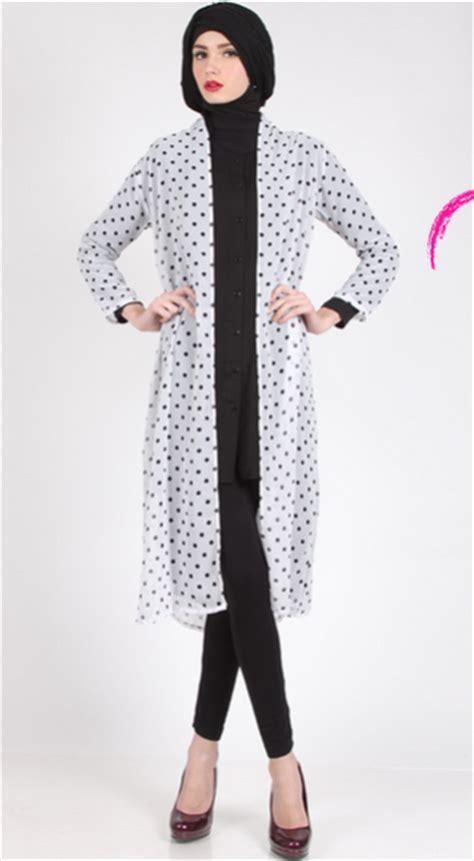 cari contoh gambar desain baju katalog gambar desain baju muslim wanita modern terbaru
